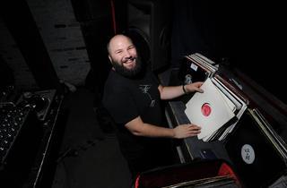 The Bunker: Prosumer + Mike Servito