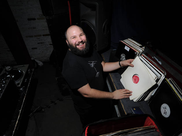 The Bunker: Clone Records Showcase + Prosumer + Fred P