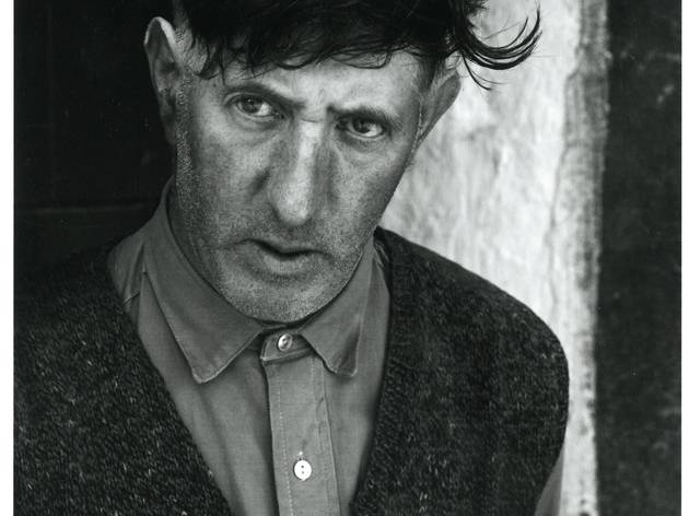 ('Mr Johnny Moore', Ballaona, Michael, 1971 / Courtesy of the Artist / © Chris Killip)