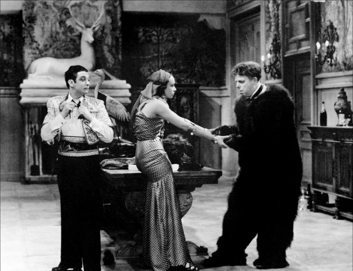 'La Règle du Jeu' (1939)