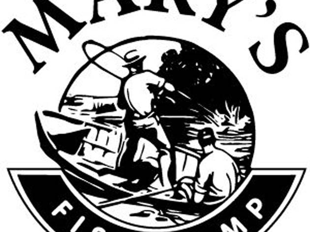 Mary's Fish Camp
