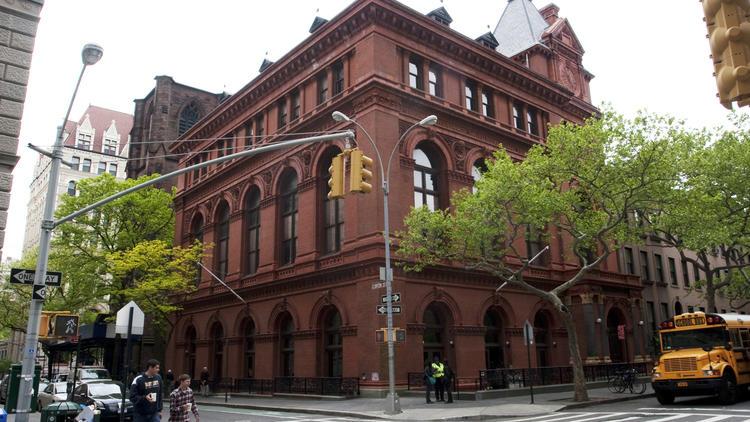 Brooklyn Historical Society (unknown)