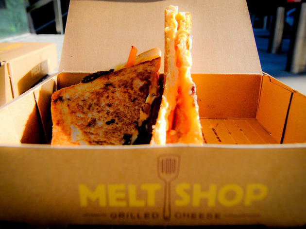 Melt Shop (CLOSED)