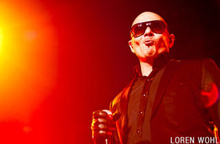 KTUphoria with Pitbull