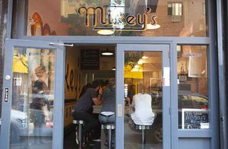 Mikey's Burger