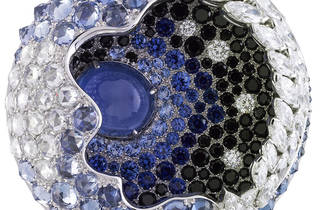 Van Cleef & Arpels : L'Art de la haute joaillerie