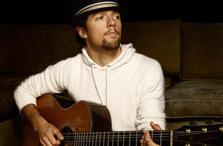 Jason Mraz and Raining Jane