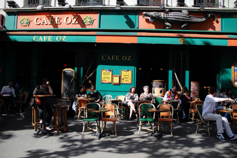 Cafe-oz-paris