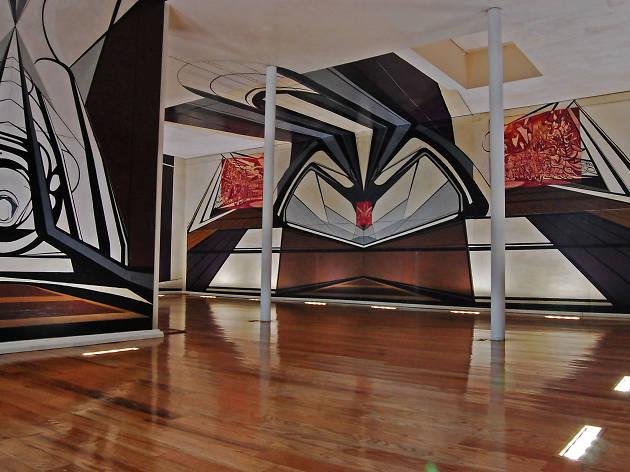 Galerías en Polanco