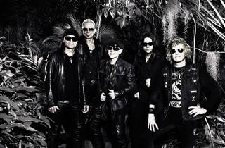 Scorpions + Queensryche