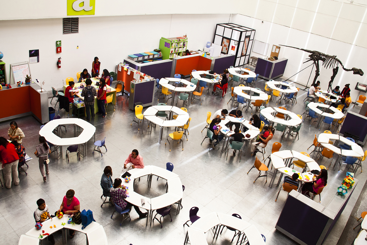 Museos de ciencia y tecnología en la CDMX