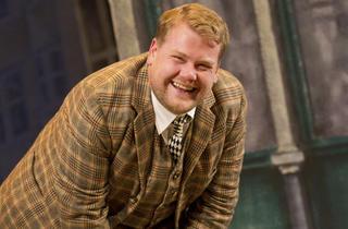 Actor, Leading Role (Photograph: Tristram Kenton)