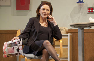 Actress, Leading Role (Photograph: Carol Rosegg)