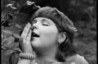 (Kitana Kimberlake, 8 ans / © Christian Kettiger)