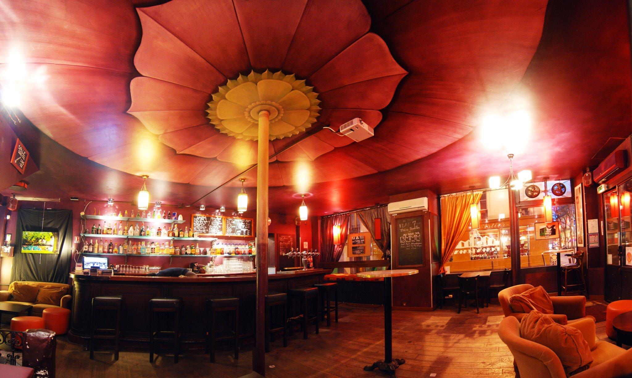 Downtown Café