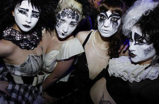Oh! You Pretty Things: The New Romantic Ball III