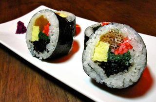 Momo Sushi Shack