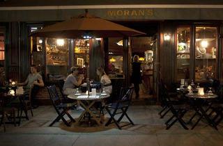 Moran's Chelsea