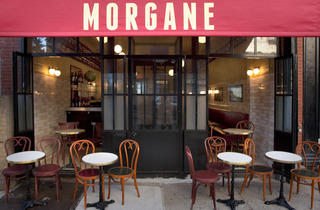 Morgane Restaurant & Bar