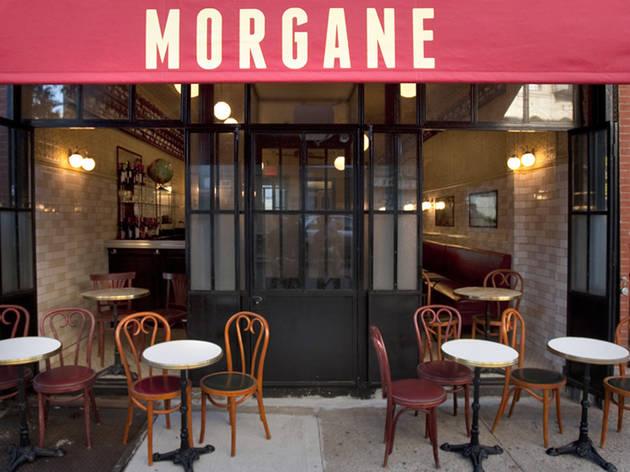 Morgane Restaurant & Bar (CLOSED)