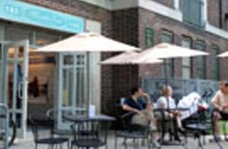 Movable Feast Café at Prospect Park Picnic House
