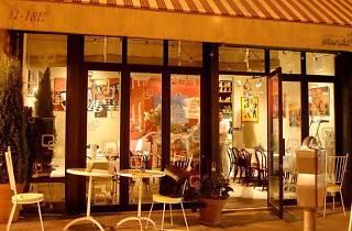 Mundo Café and Restaurant