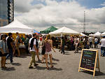 New York's best things to do 2012: Best food market: Smorgasburg