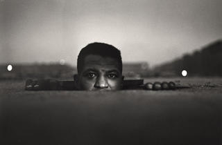 "Gordon Parks, ""100 Years"""