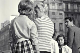 Gare du Nord : photographes néerlandais à Paris 1900-1968