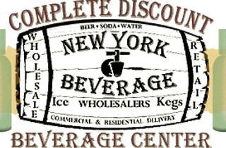 New York Beverage