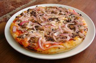 Nina's Argentinian Pizzeria