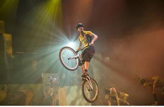 Cirque Eloizé