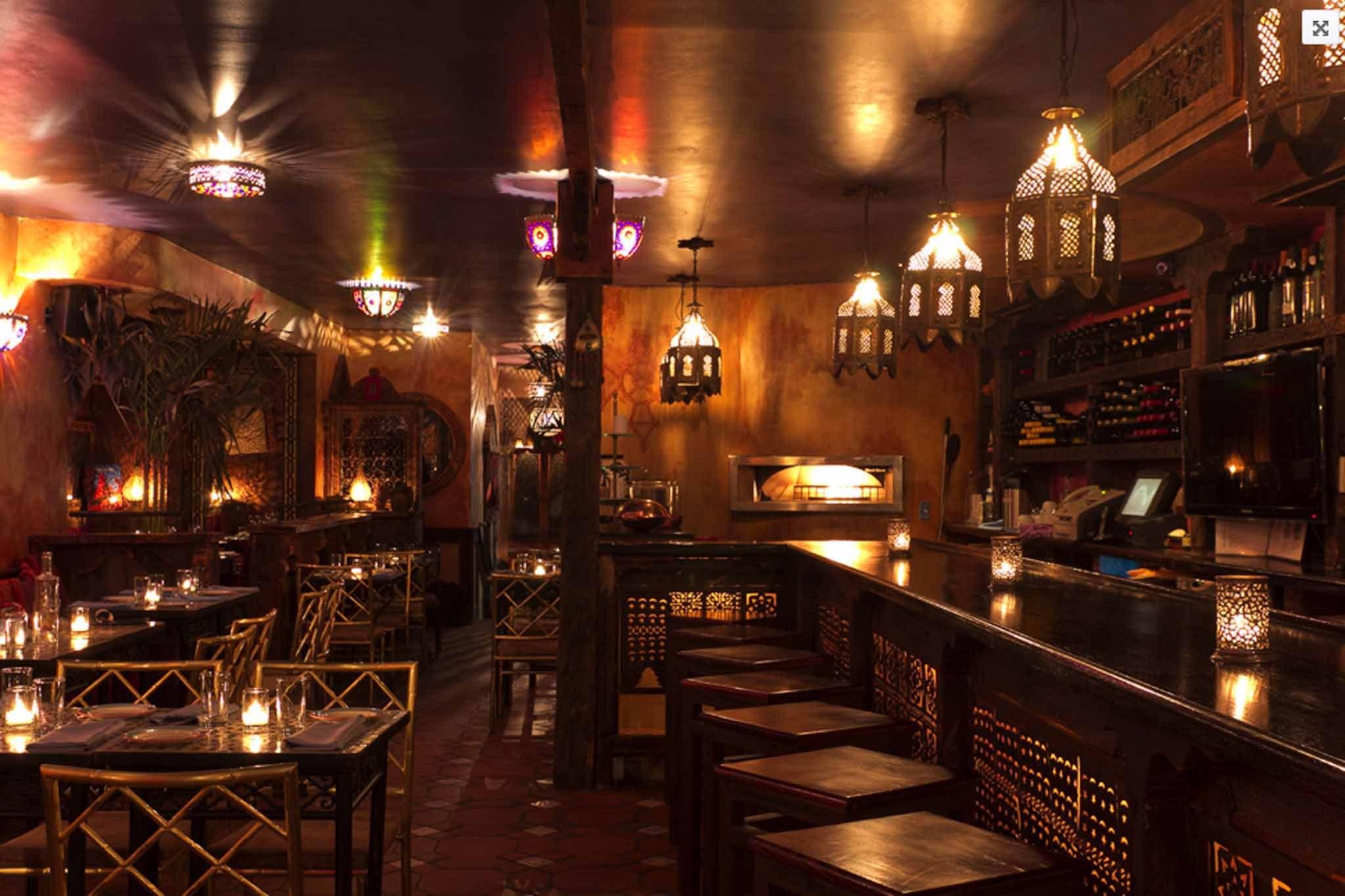 Nomad Restaurants In East Village New York