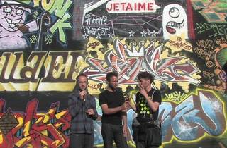 Mudhoney + Elektro Guzzi