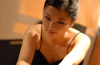 Vicky Chow + Sanjaya the Sceptic