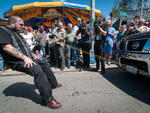 101 things to do in the spring in New York City 2013: Welcome the weird and the wonderful back to Coney Island in May