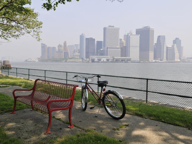 Governors Island | Attractions in Governors Island, New York