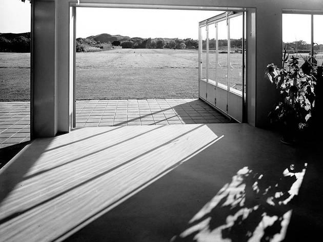 ('Sans titre', 1934 (Résidence d'été à Groet, Hollande-Septentrionale, architectes Merkelbach & Karsten) / © Eva Besnyö / Maria Austria Instituut Amsterdam)