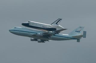 (Photograph: NASA/Bill Ingalls)