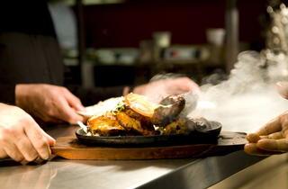JO Londres - Boire & manger - Restaurant - Tayyabs