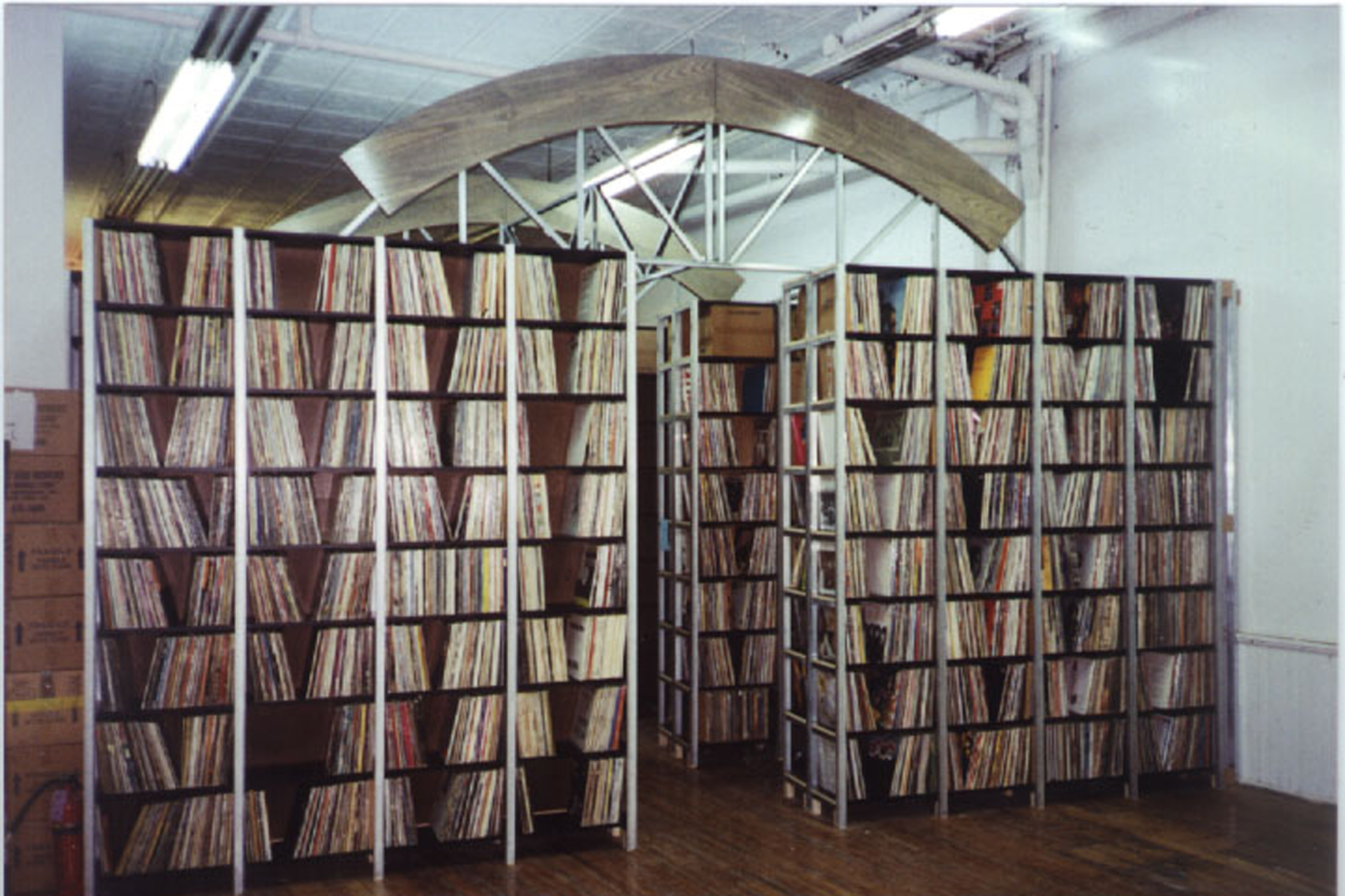 ARChive of Contemporary Music