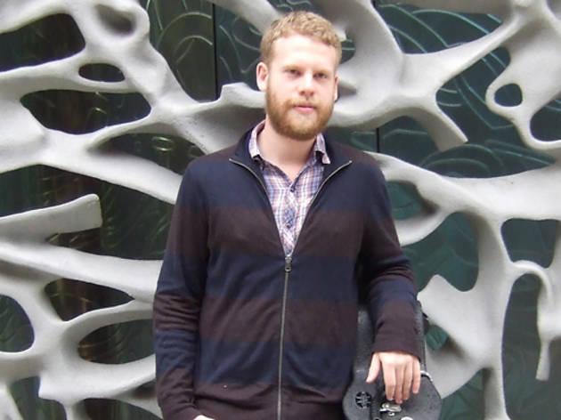 Jonah Parzen-Johnson