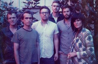 Kopecky Family Band + The Eastern Sea