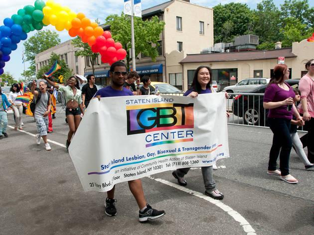 Staten Island LGBT Parade & Festival
