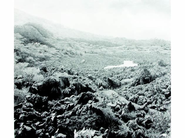 Jorge Méndez Blake: Ceboruco