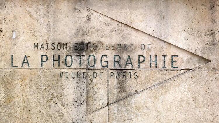 MEP (maison européenne de la photographie)