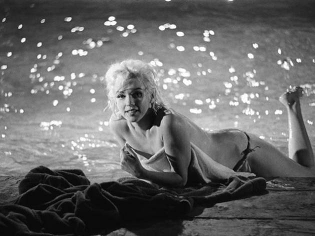 "Lawrence Schiller, ""Marilyn & Me"""
