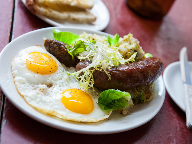 Start your weekend right with the best cheap breakfast dishes and bargain brunches in NYC