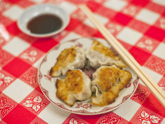 The best Chinatown restaurants in NYC