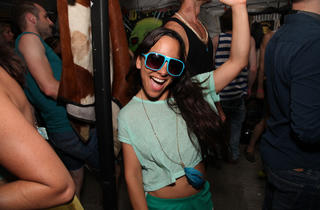 Tiki Disco at Rippers